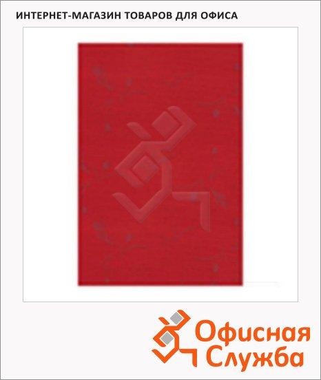 Скатерть бумажная Aster Creative 120х200см, 1 слой, бордо