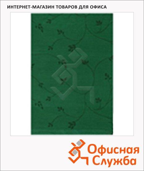 фото: Скатерть бумажная Aster Creative 120х200см 1 слой, зеленая