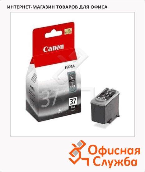 �������� �������� Canon PG-37, ������, (2145B005)