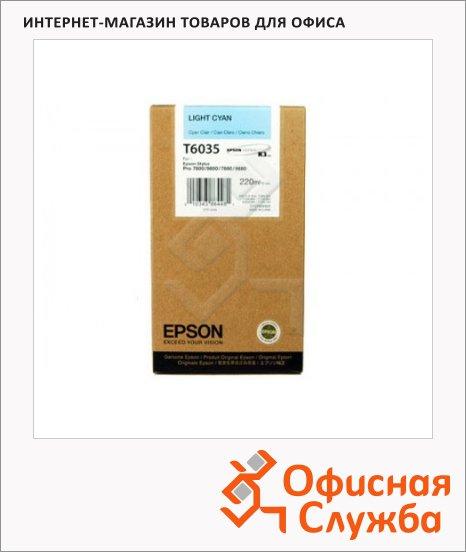�������� �������� Epson C13 T603200, �������