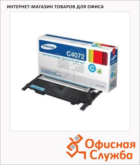 �����-�������� Samsung CLT-C407S, �������
