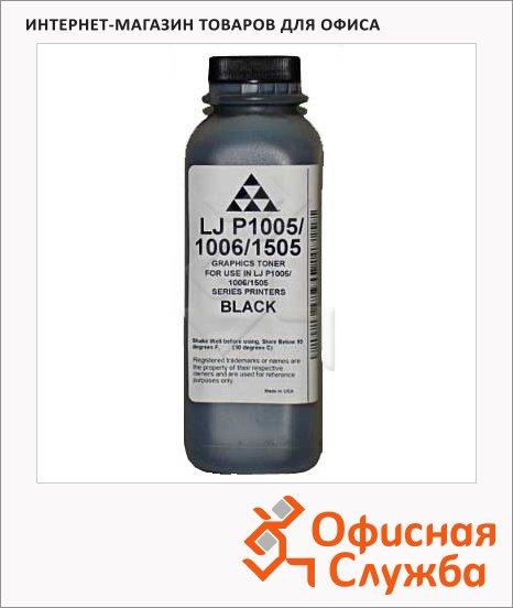 Тонер Aqc AQC 1-099, черный, 100г, Россия