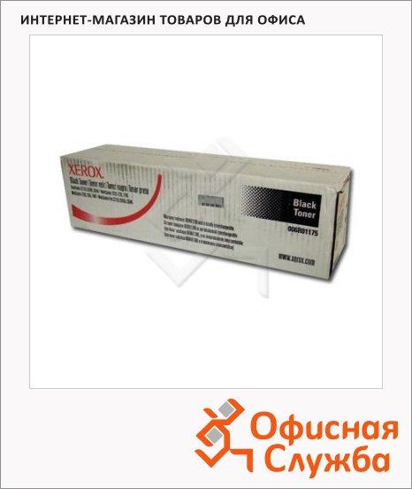 Тонер-картридж Xerox 006R01175, черный