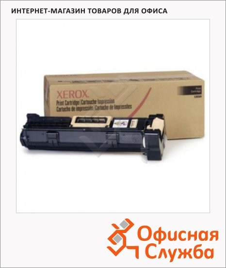 фото: Барабан Xerox 101R00435 черный
