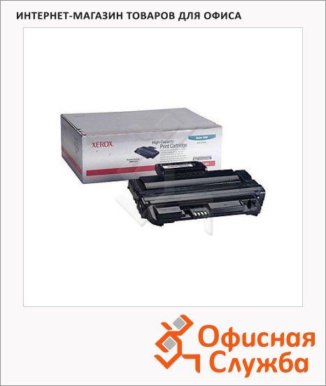 Тонер-картридж Xerox 106R01476, черный повышенной емкости