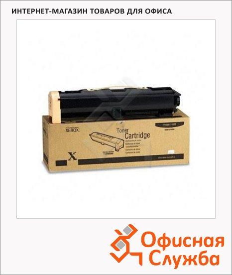 Тонер-картридж Xerox 113R00668, черный