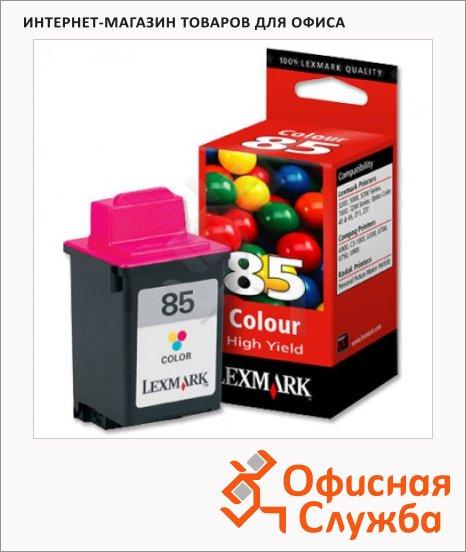 �������� �������� Lexmark 85 12�1985, �����������