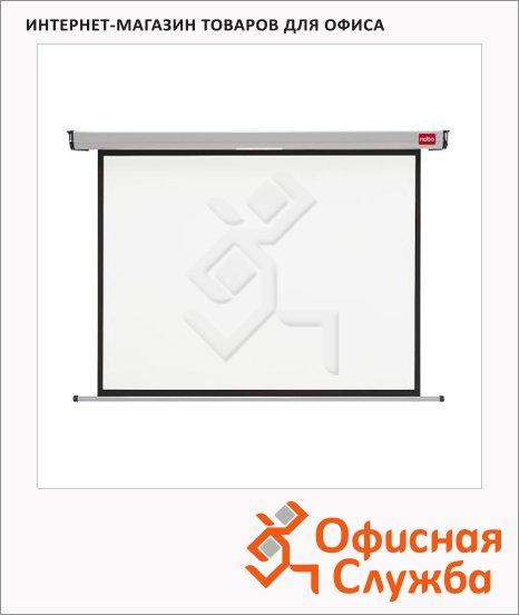 фото: Экран для проектора настенный Ассо Brands 150х113 см 4:3, 1902391
