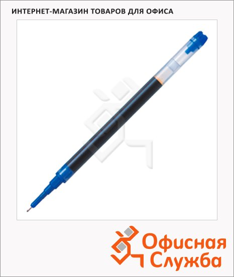 Стержень для ручки-роллера Pilot BXRT-V5 синий, 0.3 мм, 111 мм