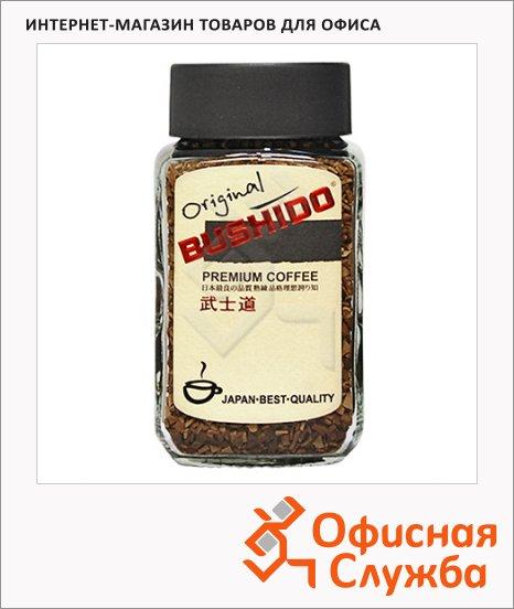 Кофе растворимый Bushido Katana Original 100 г