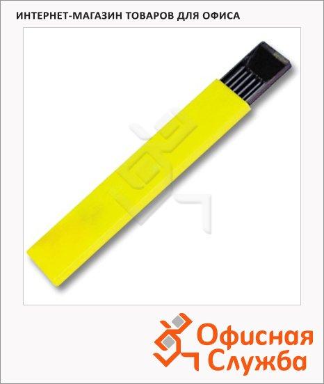 Грифели для механических карандашей Koh-I-Noor 4190 HB, 2мм, 12шт