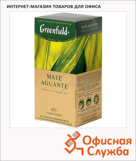 ��� Greenfield Mate Aguante (���� �������), 25 ���������, ��������