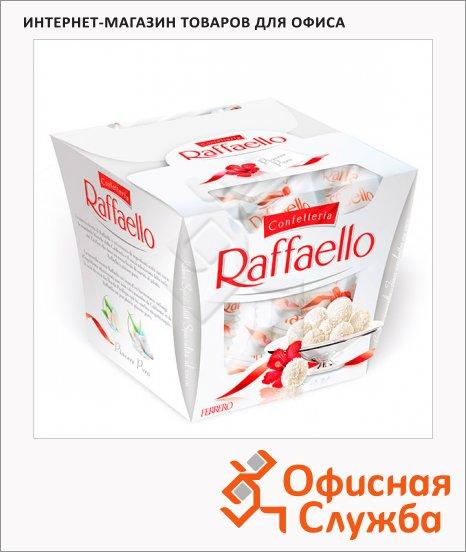 фото: Конфеты Raffaello коробка 150г