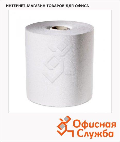 Бумажные полотенца Tork Advanced H12, 471113, в рулоне, 143м, 2 слоя, белые