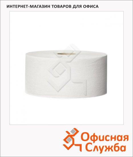 фото: Туалетная бумага Tork Universal T1 120195, в рулоне, 525м, 1 слой, белая