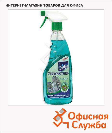 Чистящее средство Chirton 0.5л, спрей, цветочный аромат