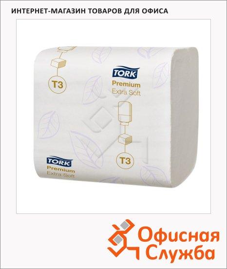 ��������� ������ Tork Premium T3, 114276, ��������, 252��, 2 ����, �����