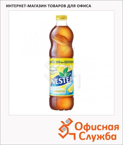 Чай холодный Nestea лимон, 1.75л, ПЭТ