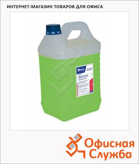 Жидкое крем-мыло Merida Классик 5л, зеленое яблоко