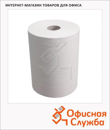 Бумажные полотенца Kimberly-Clark Scott Slimroll 6657, в рулоне, 165м, 1 слой, белые