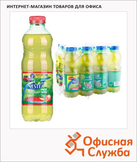 Чай холодный Nestea Vitao Зеленый чай, 0.5л х 12шт, ПЭТ