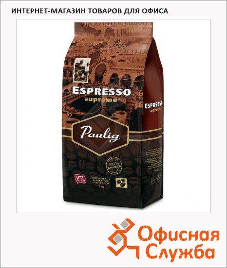 ���� � ������ Paulig Espresso Supremo 1��, �����
