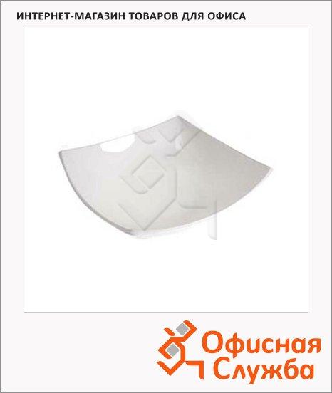 фото: Салатник Luminarc Quadrato белый 16 х 16см