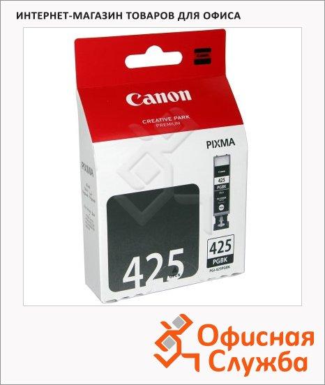 Картридж струйный Canon PGI-425PGBK, черный, (4532B001)