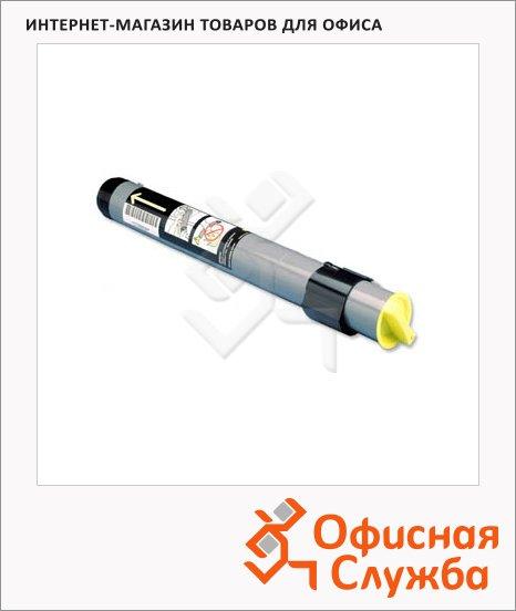Тонер-картридж Epson C13S050039, желтый