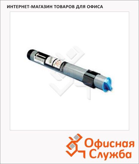 Тонер-картридж Epson C13S050041, голубой