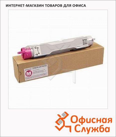 фото: Тонер-картридж Epson C13S050089 пурпурный