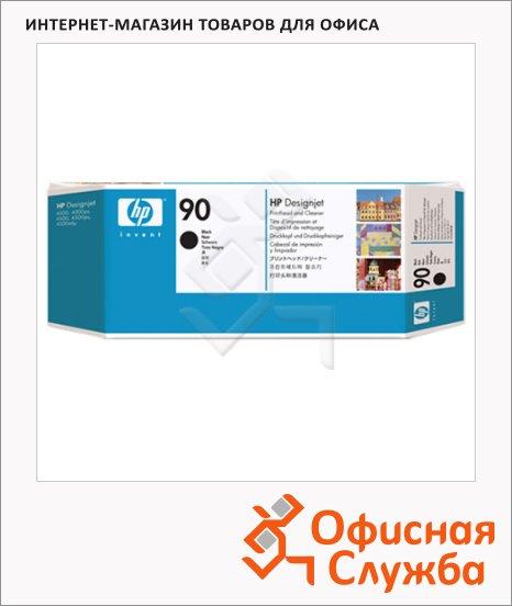 Печатающая головка Hp 90 C5054A, черная