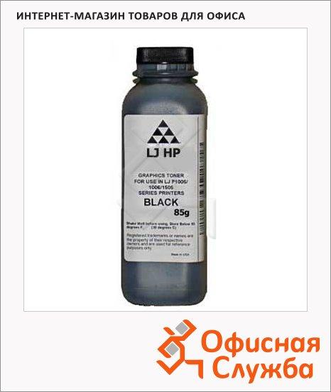 фото: Тонер Aqc AQC 1-095 черный, Россия, 85г