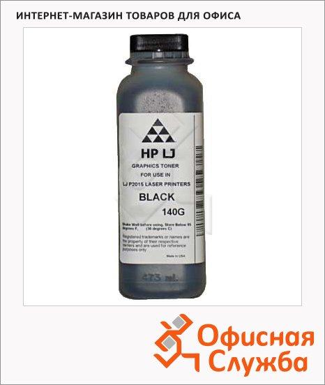 фото: Тонер Aqc AQC 1-51 черный, 140г, Россия