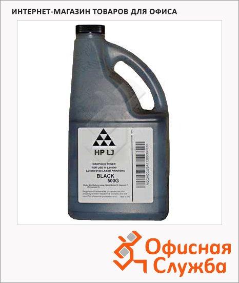 Тонер Aqc AQC 1-138, черный, 500г