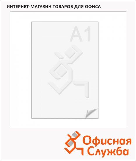 фото: Ватман Гознак А1 200 г/м2, 1 лист, с водяным знаком