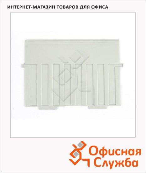 Разделитель для картотек Han А6 горизонтальный, 5 шт/уп