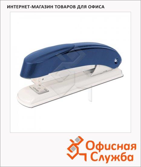 Степлер Laco №24/6, до 20 листов, синий
