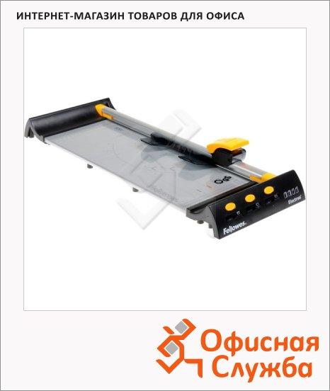 Резак роликовый для бумаги Fellowes Electron FS-5410501, 455 мм, до 10л