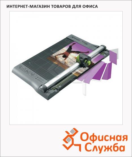 Резак роликовый для бумаги Rexel A425pro 4in1, 320 мм, до 10л