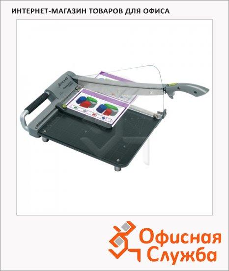 фото: Резак сабельный для бумаги Rexel ClassicCut CL200 310 мм, до 15л