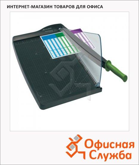 фото: Резак сабельный для бумаги Rexel ClassicCut CL120 460 мм, до 10л