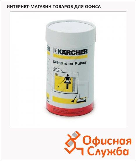 Порошок для моющих пылесосов Karcher RM760 0.8 л