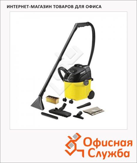 фото: Пылесос моющий Karcher SE 5.100 1400 Вт желтый