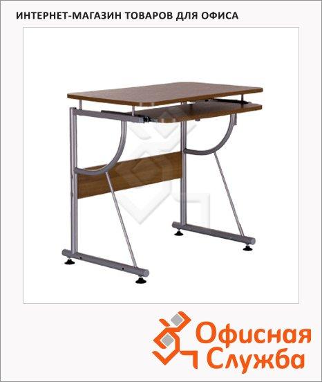 Стол компьютерный Nowy Styl NS СК-103 ДСП, 810х570х760мм, орех