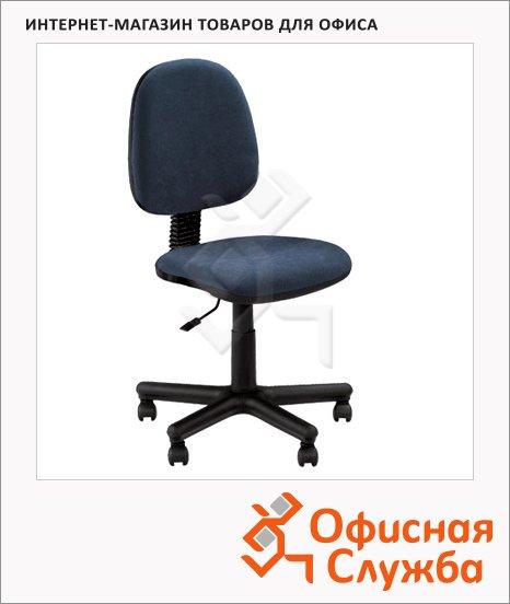 Кресло офисное Nowy Styl Regal GTS С голубое, С-3