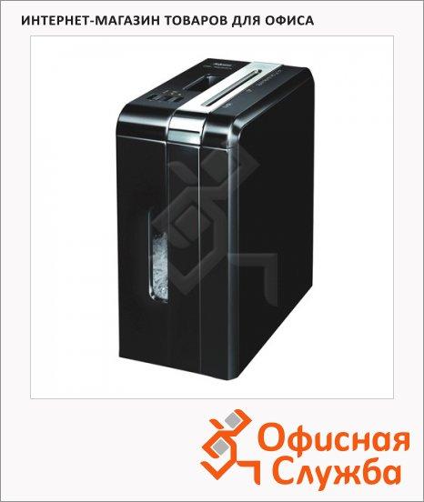 Персональный шредер Fellowes DS-1200Cs, 12 листов, 15 литров, 3 уровень секретности