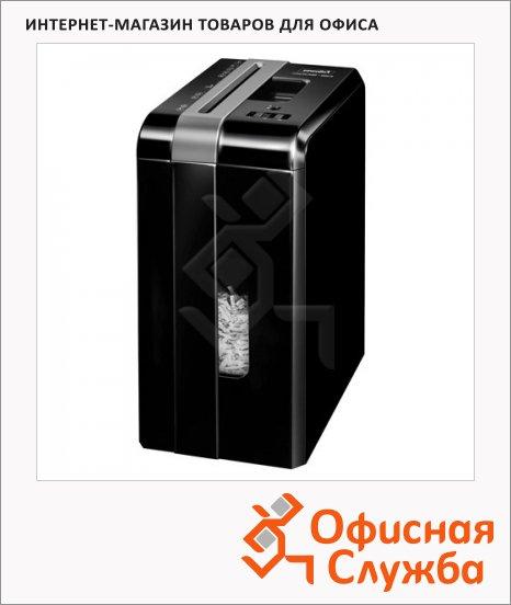 Персональный шредер Fellowes DS-500С, 5 листов, 8 литров, 3 уровень секретности