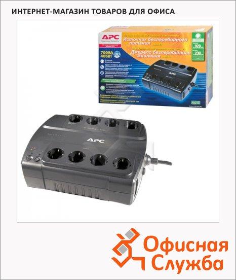 ИБП Apc BE700G-RS 405Вт