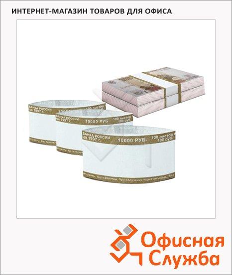 фото: Кольцо бандерольное Orfix номинал 100руб 500шт